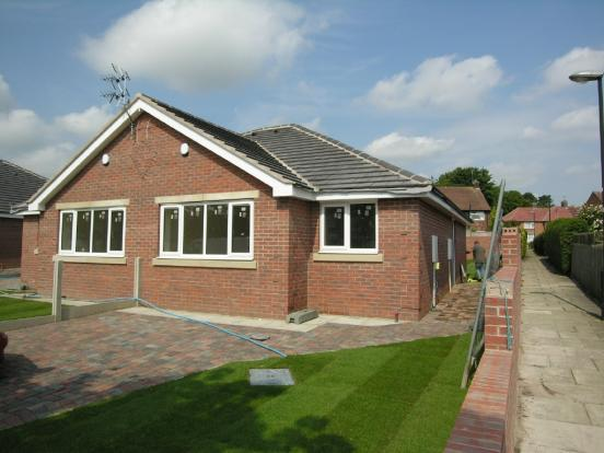 New bungalows available steve galloway for Latest bungalow