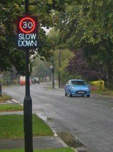 Wetherby Road VAS