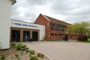 York High