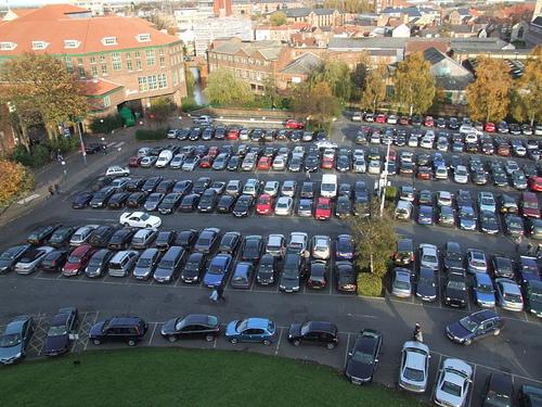 Free Car Parks Leeds City Centre