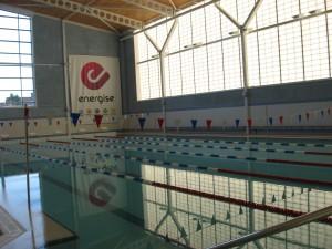 Uncertain future for popular Energise leisure centre