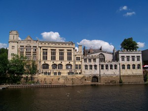 York Guildhall