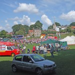Summer Fair on The Green in Acomb