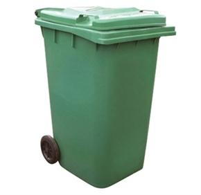 Green bin 2