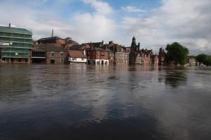 York flood 2012