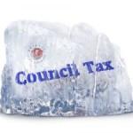 Council tax bag