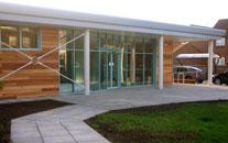 Acomb Explore Library