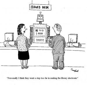 library cartoon-24