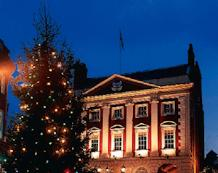 Mansion House Christmas
