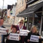 Acomb Alive