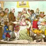 cartoon_JamesGillray public health