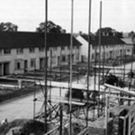 Under the last Labour Government Council house building reached a, post second world war, low.