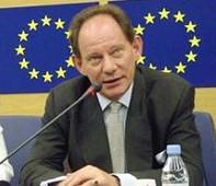 Edward McMillan-Scott MEP