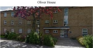 Oliver House York