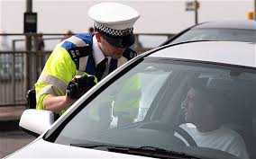 Police fine