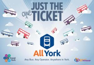 all york ticket