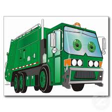 waste lorry