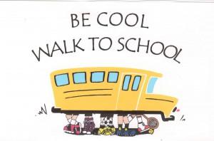 walking bus 2