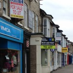 Acomb Front Street to let