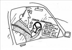 Congestion cartoon 2