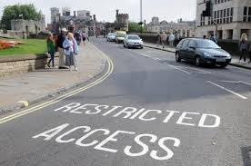 "Council set to make £600,000 ""profit"" from unlawful fines levied on Lendal Bridge"