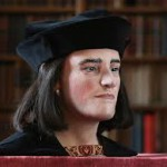 Richard III head