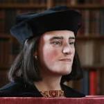 Richard III head