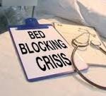Bed blocking
