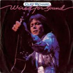 Cliff Richard – rewired for sound