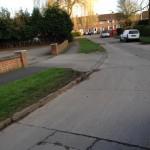 Blocked drains in Chapelfields