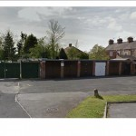 Tudor Road garages - parking clampdown continues
