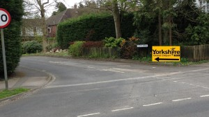 Vesper Drive residents pitch to have their cul de sac resurfaced