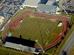 Huntington Stadium