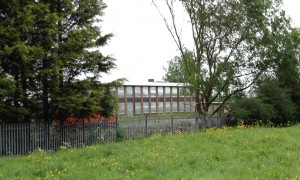 School to be demolished in a few days time