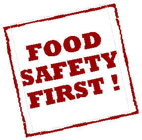 Food Safety First Logo3