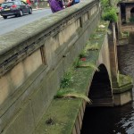 Ouse Bridge York June 2014