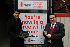 "Labour launch ""free"" WiFi. but look at the small print"