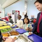 Nick Clegg launching the new scheme last year