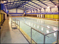 Yearsley Pool