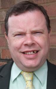 Andrew Waller head and shoulders