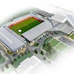 Community Stadium Nov 2014