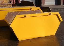 Skip yellow