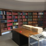 New Archive reading room