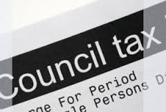 Council Tax Dec 2014