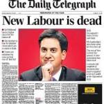 Labour telegraph