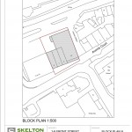 Site location map click to access