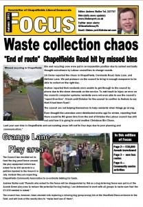 1013  pages 1  Chapelfields  Focus Oct 13 A3