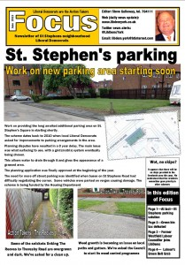 Westfield St Stephens Focus May 13 A3 page 1