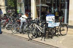 FULL - Davygate cycle racks