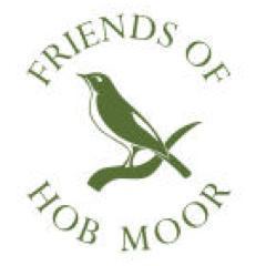 Friends of Hob Moor logo